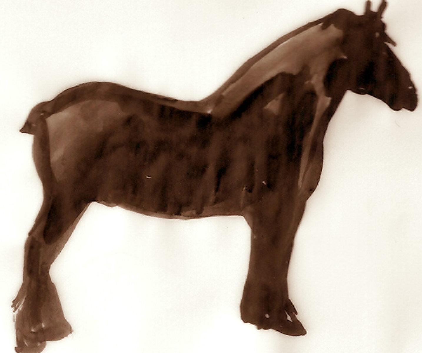 cheval_encre_marron