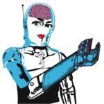 robot web