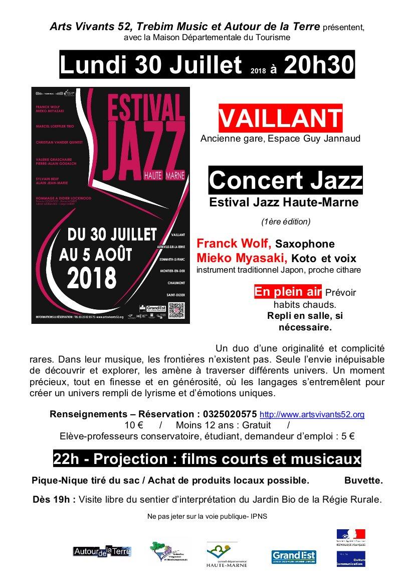 affiche_jazz_vaillant